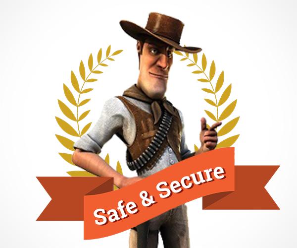 Cowboy Safe & Secure