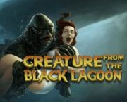 Creature from the Black Lagoon Slot