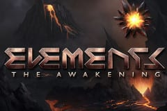 Elements the Awekening Slot