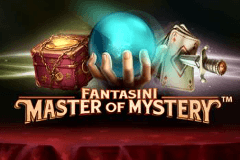 Fantasini: Master of Mystery Slot