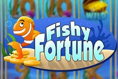 Fishy Fotune Slot