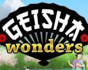 Geisha Wonders Slot