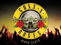 Gun's n Rose Slot