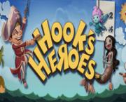 Hook's Heroes Slot