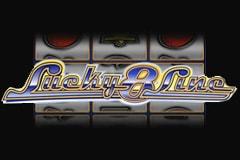 Lucky 8 Line Slot