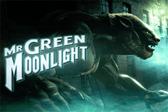 Mr Green Moonlight Slot