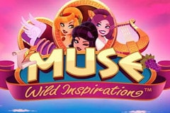 Muse: Wild Inspiration Slot