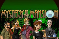 Mystery at the Mansion Slot