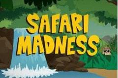Safari Madness Slot