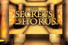 The Secrets of Horus Slot