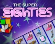 The Super Eighties Slot