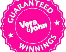 Guarantee Mania Winner at Vera & John Casino