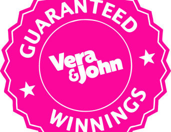 Win €100,000 with Vera & John's Guarantee Mania