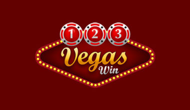 123 Vegas Win Casino Logo