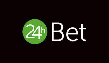24h Bet Casino Logo