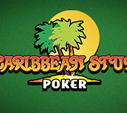 Caribbean Stud Poker Table Games