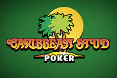Caribbean Stud Poker Professional Series