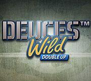 Deuces Wild Double Up