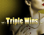Triple Win Jackpot Slot