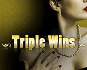 Triple Win Jackpot Slot