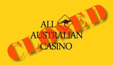 All Australian Casino Logo