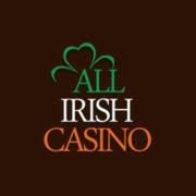 All Irish Casino Logo