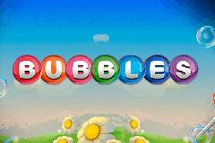 Bubbles Slot