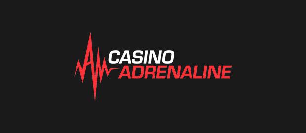 Casino Adrenaline Logo