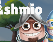 200 Free Spins From Cashmio