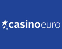 Casino Euro – 3rd Weekend Goodie Bag