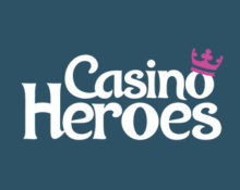 Casino Heroes – September Casino Offers | Week 4!
