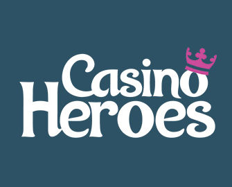 Casino Heroes – The Heroic Spree!