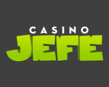 Casino Jefe – October 2016 Promotions