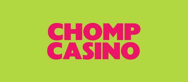 Chomp Casino Logo