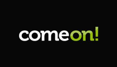 ComeOn! Casino Logo