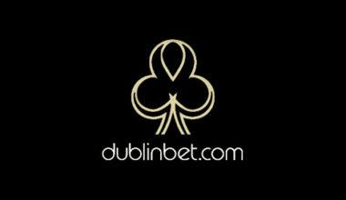 Dublinbet Casino Logo
