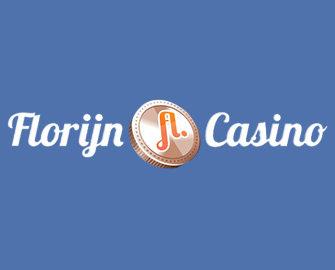 Florijn Casino Logo