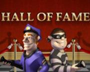 Hall of Fame Slot
