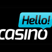 Hello! Casino Logo