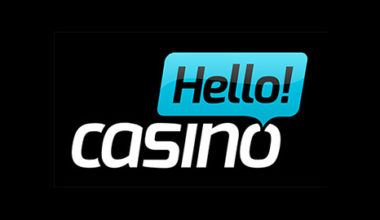 Hello! Casino Logo