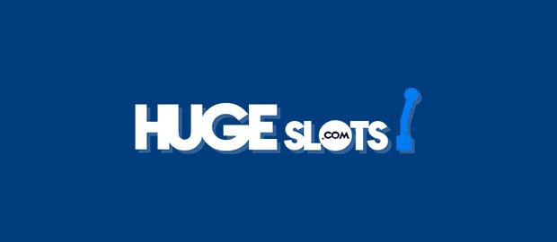 Huge Slots Casino Logo