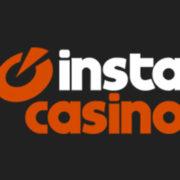 Insta Casino Logo