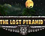 The Lost Pyramid Slot
