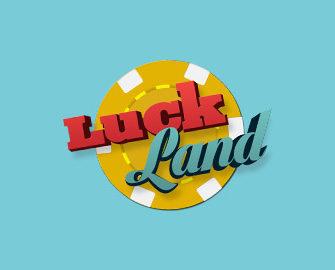 Luck Land Casino Logo