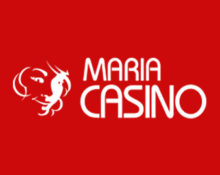 Maria Casino – Win a fantastic 5* weekend in Rome!