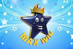 Max Win Logo