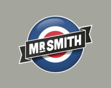 Mr. Smith – Wolf Cub™ Spin-Off!
