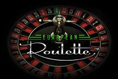 NetEnt European Roulette