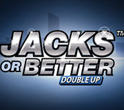 NetEnt Jacks Or Better Double Up