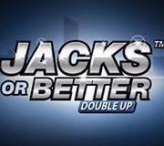 NetEnt Jacks Or Better Double Up